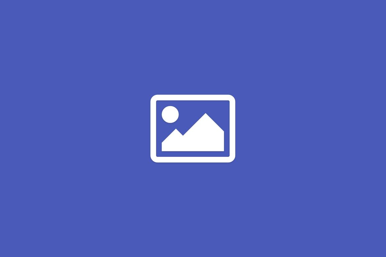 Purple image placeholder