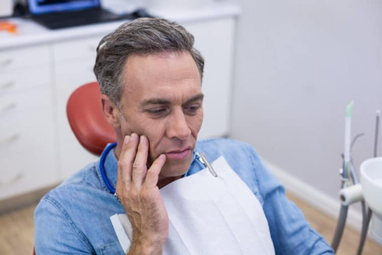 TMJ symptoms and treatment options