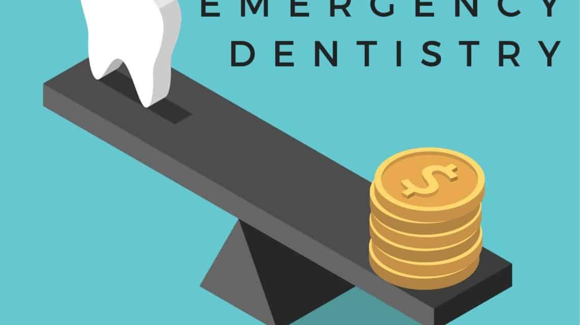 Affordable emergency dentistry